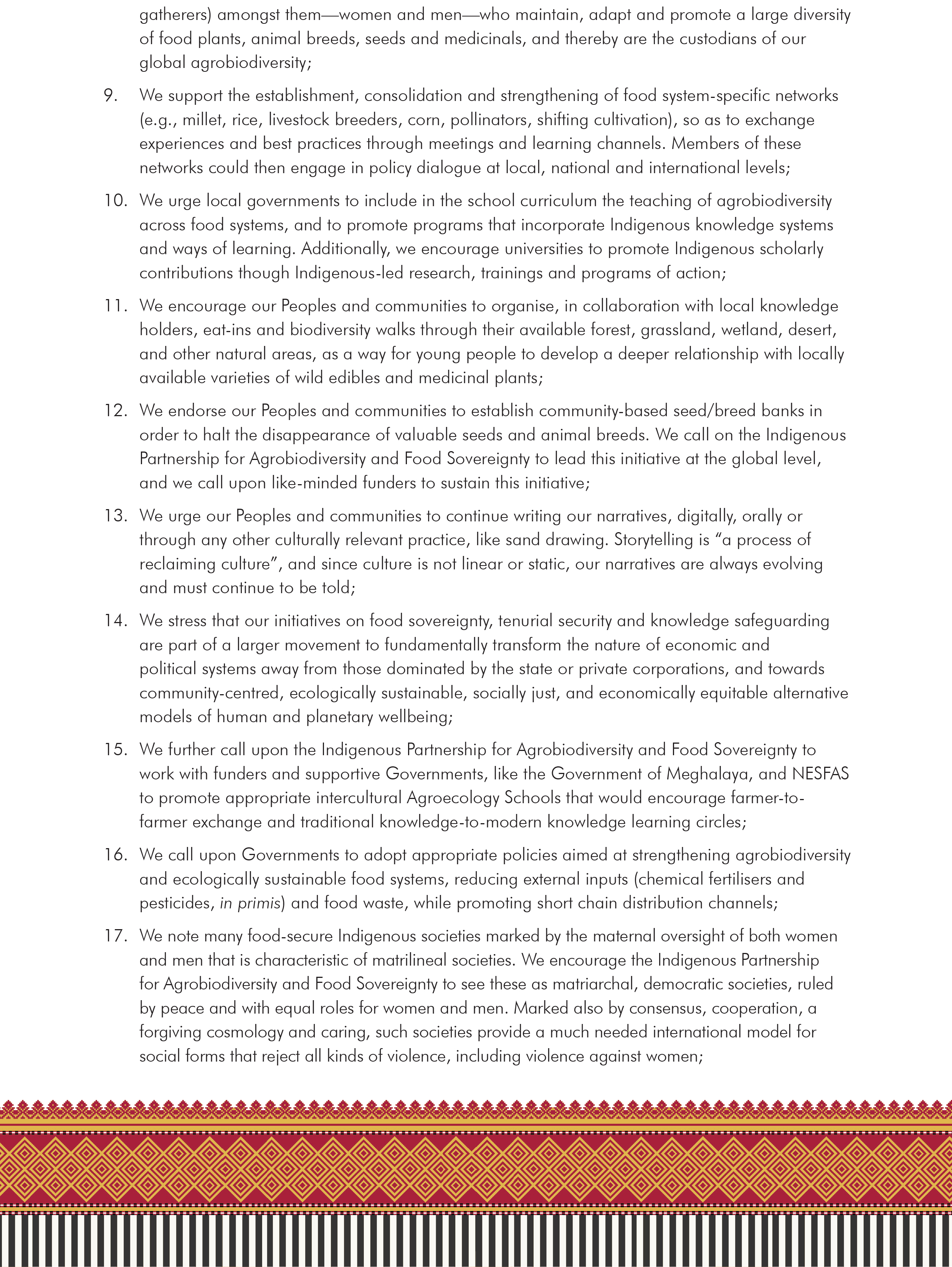 3 THE SHILLONG DECLARATION_English_7 March 2016-3
