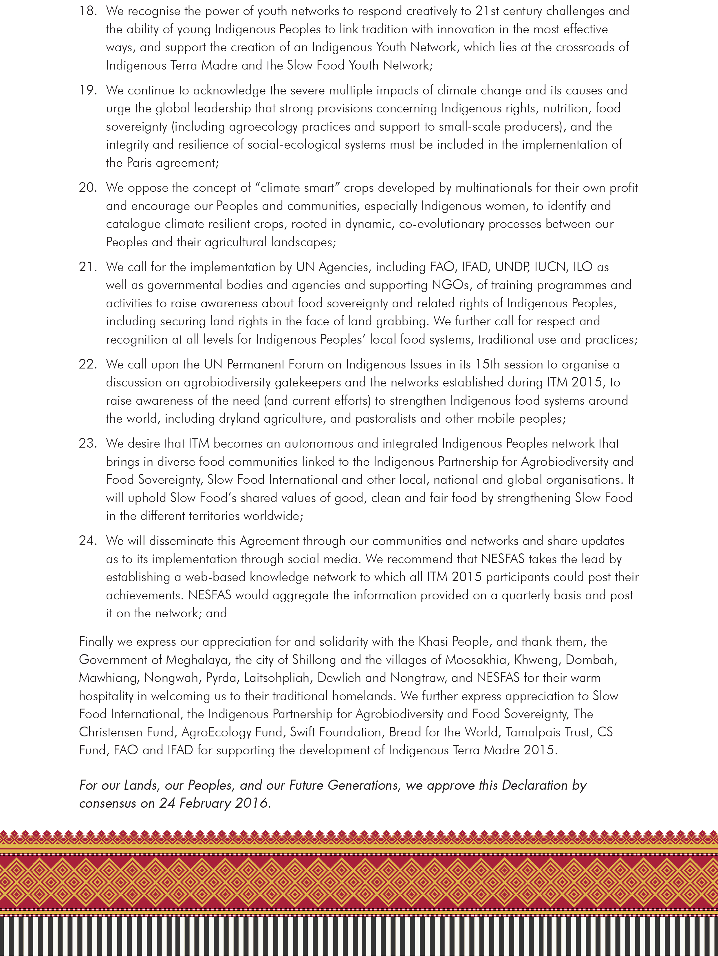 4 THE SHILLONG DECLARATION_English_7 March 2016-4