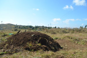 Green Gold, Compost Making