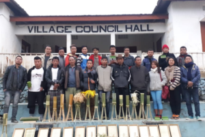 Bamboo School Initiative Nagaland North East Network
