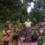 Infants identify wild edibles, plants on ABD walk in Garo Hills