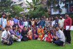Students from Central University of Kerala visit NESFAS
