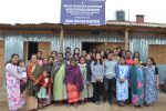 Nutrition for underprivileged children- Reach Shillong Ministries Programme