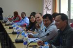 Community-based forest management: Thematic Session organized by Procasur