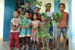 NESFAS celebrates World Environment Day with partner communities