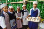 A ride back to our roots: Inter-school Indigenous Food Cooking Competition