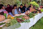 First Mei-Ramew Farmers' Market of the year in Shillong
