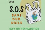 Let's #BeatPlastPollution and #SaveOurSoils- WED2018