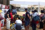 This year's first Mei-Ramew Farmers' Market moves to Tura, Garo Hills